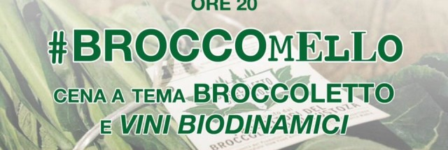 BroccoMello